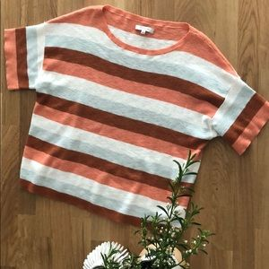 Madewell Knit T-shirt Top